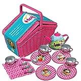 Studio 100 MEHI00000200 - Heidi - Picknick-Set mit...