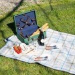 Picknickdecke Vergleich