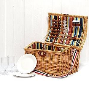 Picknickkorb für 2 Personen kaufen