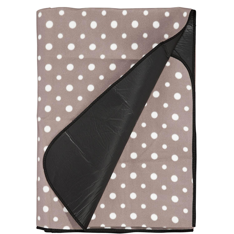 Picknickdecken mit Punkten