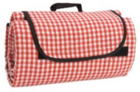 Baumwoll Picknickdecke: Sitzgelegenheit mit hoher Qualität