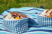 Picknickkorb mit Kühltasche kaufen: Ein passendes Modell finden