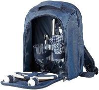 Picknick Rucksack für 2 Personen
