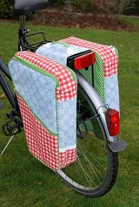 Picknickkorb Fahrrad