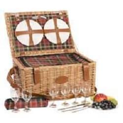 Picknickkoffer für 6 Personen