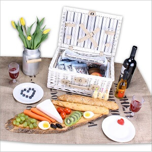 picknick snacks