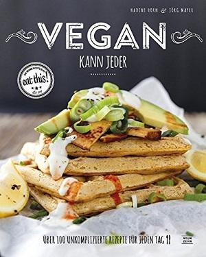 vegane picknick snacks