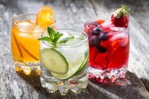Erfrischende Limonade selber machen