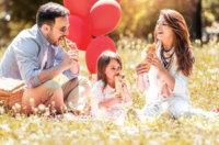 Picknick Rezepte einfach schnell zubereiten: Spontanes Essen & Trinken