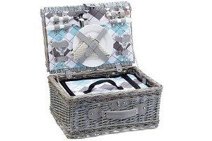 Picknickkorb für zwei von Cilio