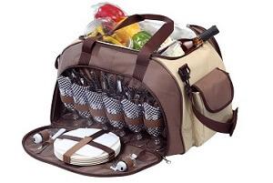 die richtige picknicktasche finden das perfekte picknick. Black Bedroom Furniture Sets. Home Design Ideas