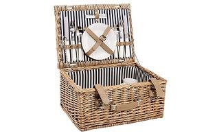 picknickkorb butlers 2 personen